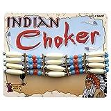 Beaded Native American Choker (Standard)