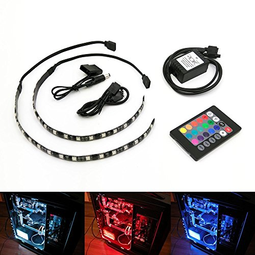 Computer Rgb Led Light Strip