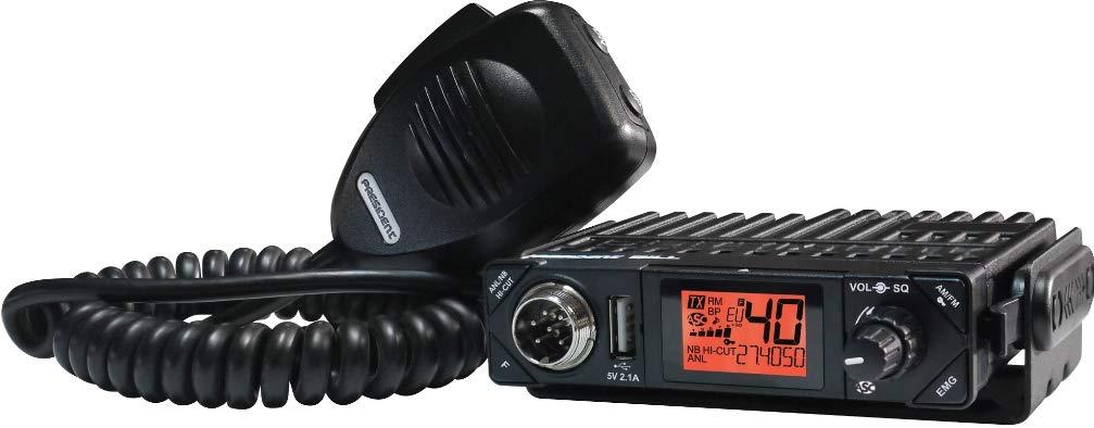 President Electronics USA Bill CB Radio by President Electronics