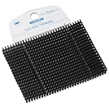 Swingline GBC 2515701 ProClick Pronto Spine Cassettes, 1/2'' Dia, 80 Sheet Capacity, Black (Box of 100)