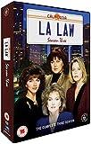 LA Law - Season 3 [DVD]