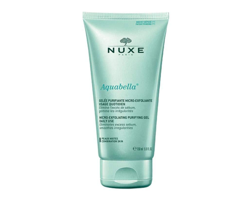 Nuxe Aquabella Gelee Purifiante Micro-Exfoliante 150 Ml - 1 Unidad