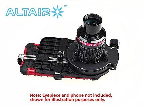 Universal smartphone spektiv teleskop adapter u digiskopie
