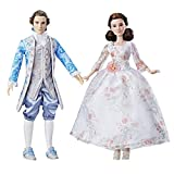 Disney Beauty and the Beast Royal Celebration Princess Doll ~ Belle & Prince