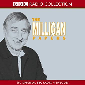 The Milligan Papers - Spike Milligan