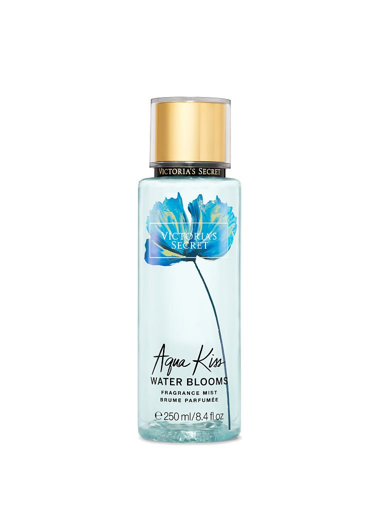 7d1e599b00db0 Amazon.com   Victoria s Secret Aqua Kiss Water Blooms Mist   Beauty