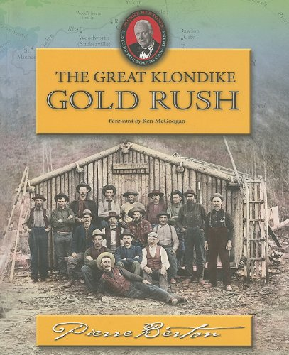 [Free] Great Klondike Gold Rush (History for Young Canadians)<br />W.O.R.D