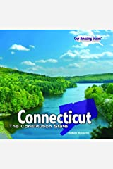 Connecticut: The Constitution State (Our Amazing States) by Robin Koontz (2010-08-15) Mass Market Paperback
