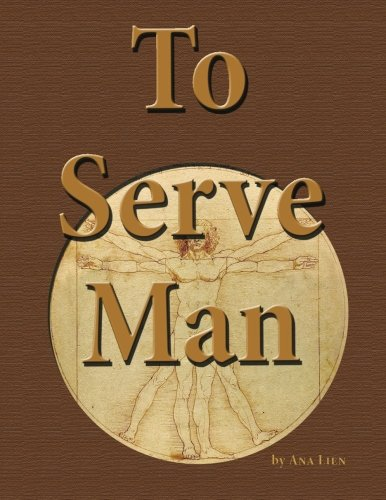 Read Online To Serve Man: a prop book PDF