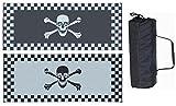 camper area rug - Stylish Camping RF-8202 8 X 20 Raing Pirate Mat
