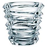 "Nachtmann Slice Crystal Champagne Cooler, 9"""