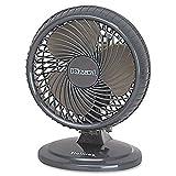 Holmes 8-Inch Fan | Lil' Blizzard Oscillating