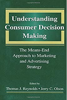 Consumer behavior and marketing strategy by j paul peter jerry c understanding consumer decision making the means end approach to marketing and advertising strategy fandeluxe Image collections