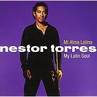 Mi Alma Latina/ My Latin Soul