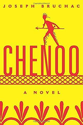 book cover of Chenoo