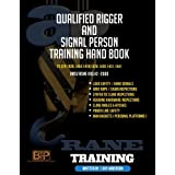 Qualified Rigger and Signal Person Training Handbook Construction Standard