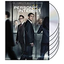 Person of Interest: Season 2 (2012)