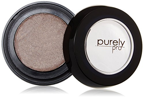 Purely Pro Cosmetics Cream Eye Shimmer, Riviera, 0.06 FL Ounce ()