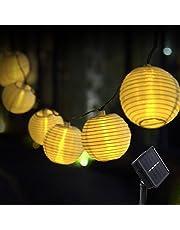 Lichterketten für Draußen   Amazon.de