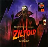 Presents Ziltoid the Omniscient by Devin Townsend (2007-10-24)