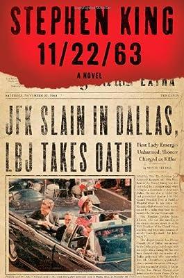 11/22/63: A Novel