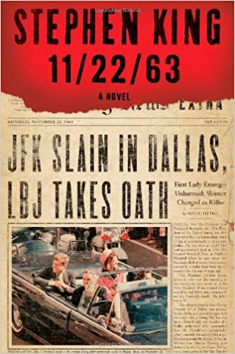 Image result for 11/22/63