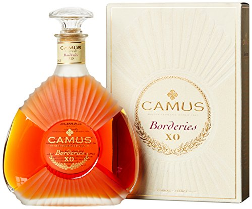 Camus XO Borderies mit Geschenkverpackung (1 x 0.7 l)