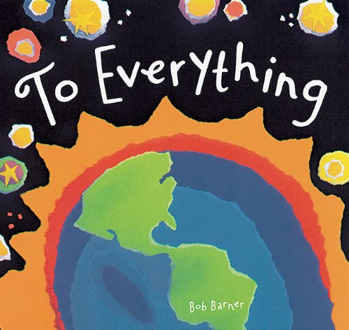 To Everything by Brand: Chronicle Books
