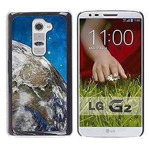 Be Good Phone Accessory // Dura Cáscara cubierta Protectora Caso Carcasa Funda de Protección para LG G2 D800 D802 D802TA D803 VS980 LS980 // Space Planet Galaxy Stars 58