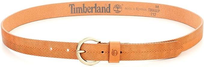 ceinture femme cuir timberland