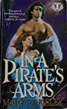 In a Pirate's Arms, Mary Kingsley, 0451406443