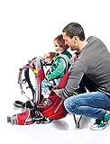 Deuter Kid Comfort 2 - Child Carrier Backpack for