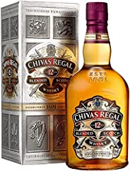 Whisky Chivas Regal 12 anos, Chivas