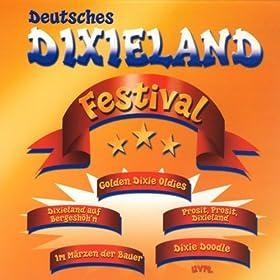 Amazon.com: Deutsches Dixieland-Festival: Various Artists