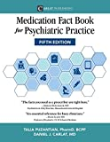 Medication Fact Book for Psychiatric