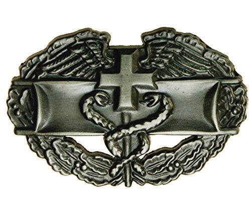 Combat Medic Army replica Hat Pin Badge 1 1/4 inch HON14761ansi
