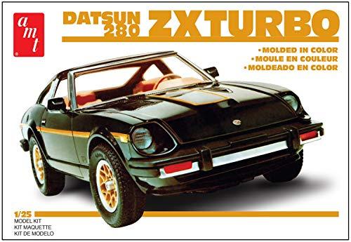 (AMT AMT1043 1 1980 Datsun 280 ZX Turbo, 1:25 Scale)
