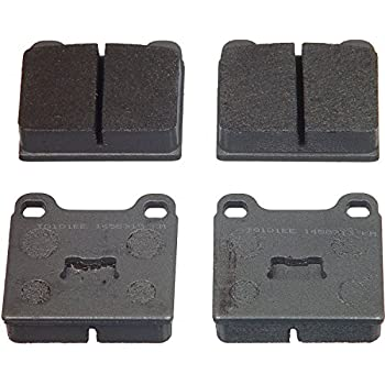 Genuine Hyundai 00947-21010 Brake Pad Kit