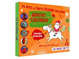 The Purple Cow Advent Calendar Collection