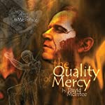 Guy De Carnac: Quality of Mercy | David A. McIntee