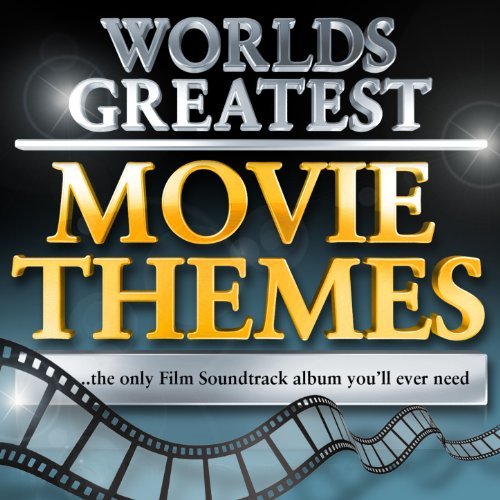 40 - Worlds Greatest Film Themes- The only movie soundtrack album you'll ever need ( Deluxe Version )