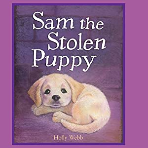 Sam the Stolen Puppy Audiobook