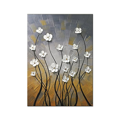 Wieco Art Paintings Stretched Decorations product image