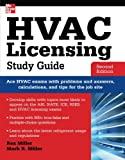 img - for HVAC Licensing Study Guide, Second Edition (Mechanical Engineering) book / textbook / text book