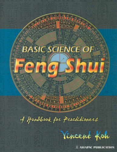 basic science of feng shui a handbook for practitioners. Black Bedroom Furniture Sets. Home Design Ideas