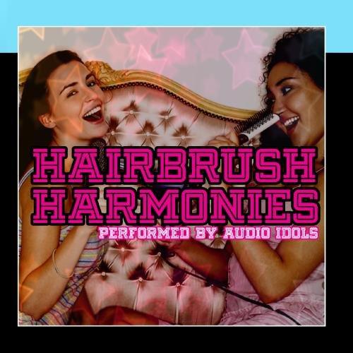 Price comparison product image Hairbrush Harmonies