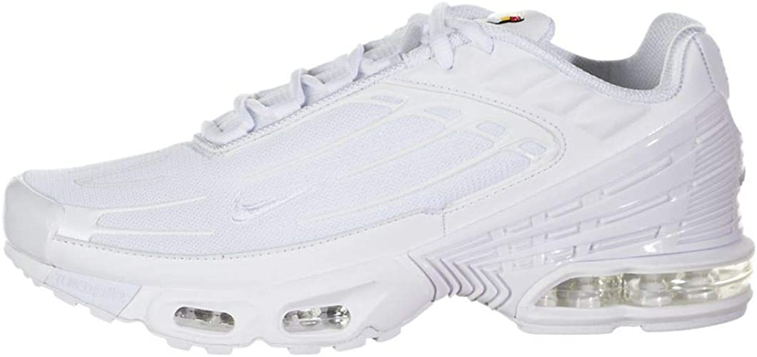 chaussure nike air max plus 3 homme