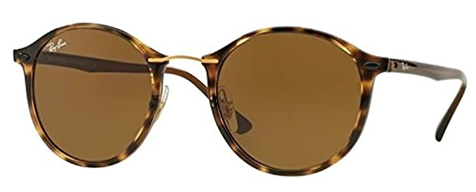 b106bfd7354 ... purchase ray ban tech light ray rb 4242 sunglasses havana brown 49mm  hdo cleaning 4bd0c 8202f