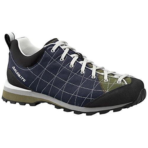 Shoe Blue army Green Navy Dol Lite Dolomite Diagonal 4wpq5H