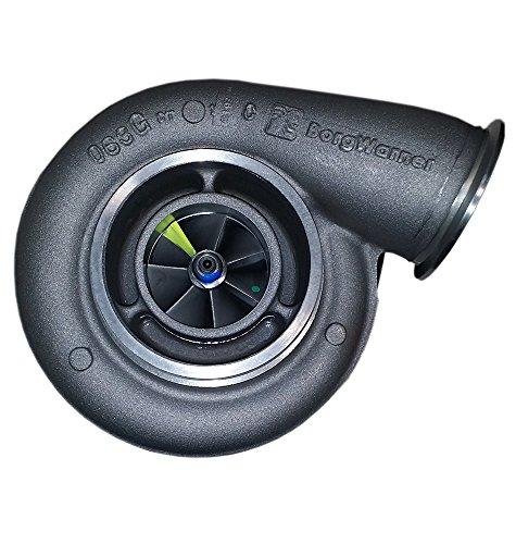 Borg Warner 171701 Turbocharger (S400S061)
